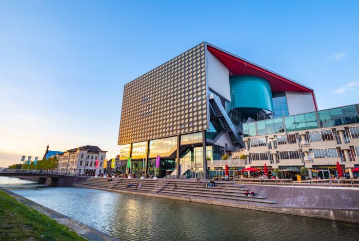 TivoliVredenburg in Utrecht