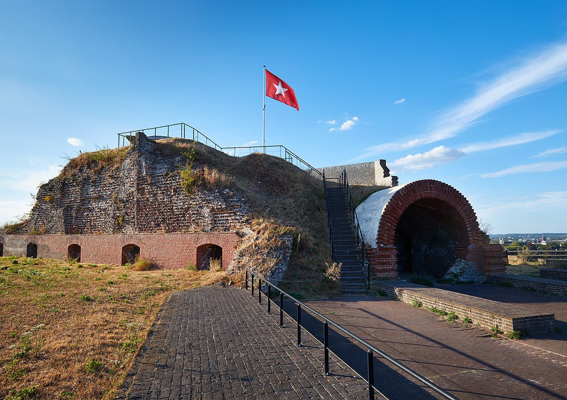 fort-st-pieter-maastricht