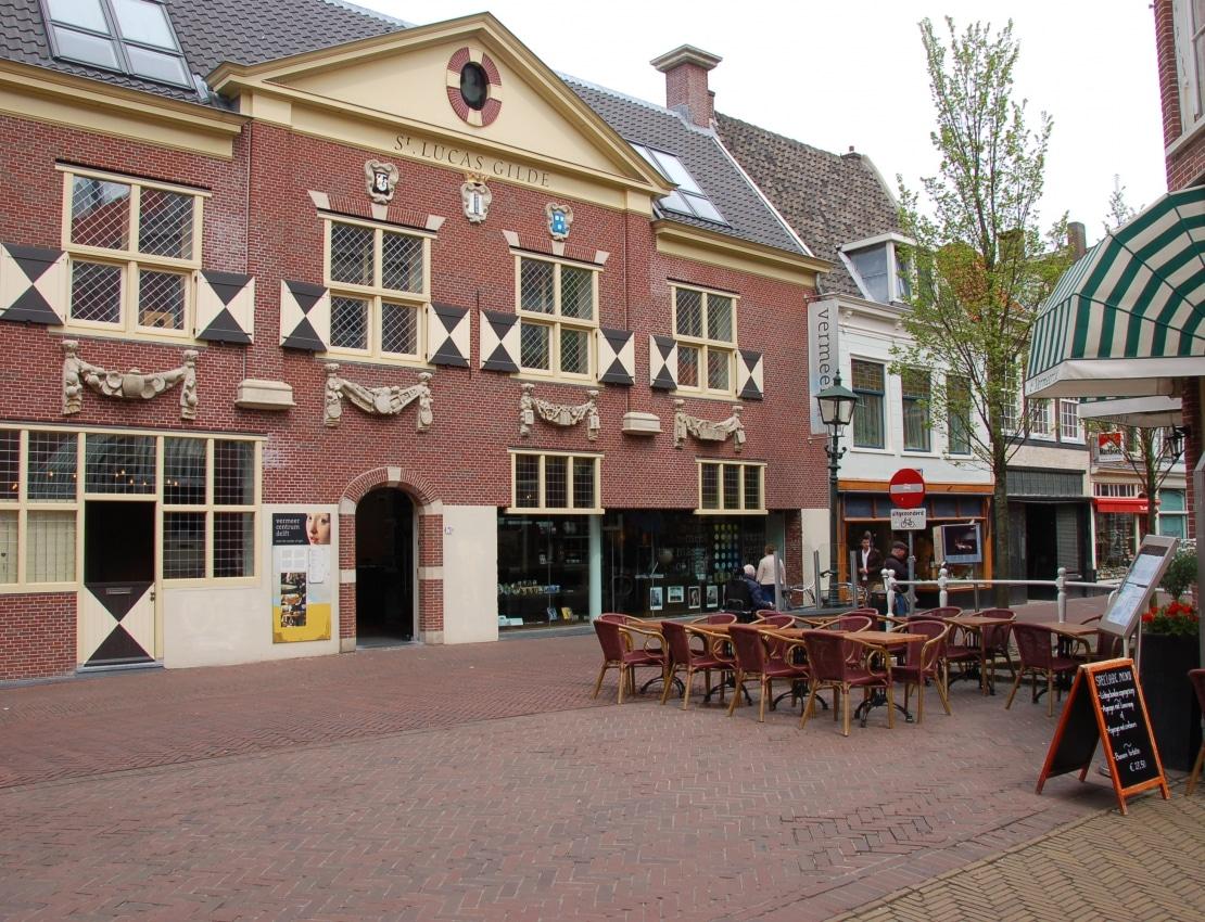 vermeer-centrum-delft