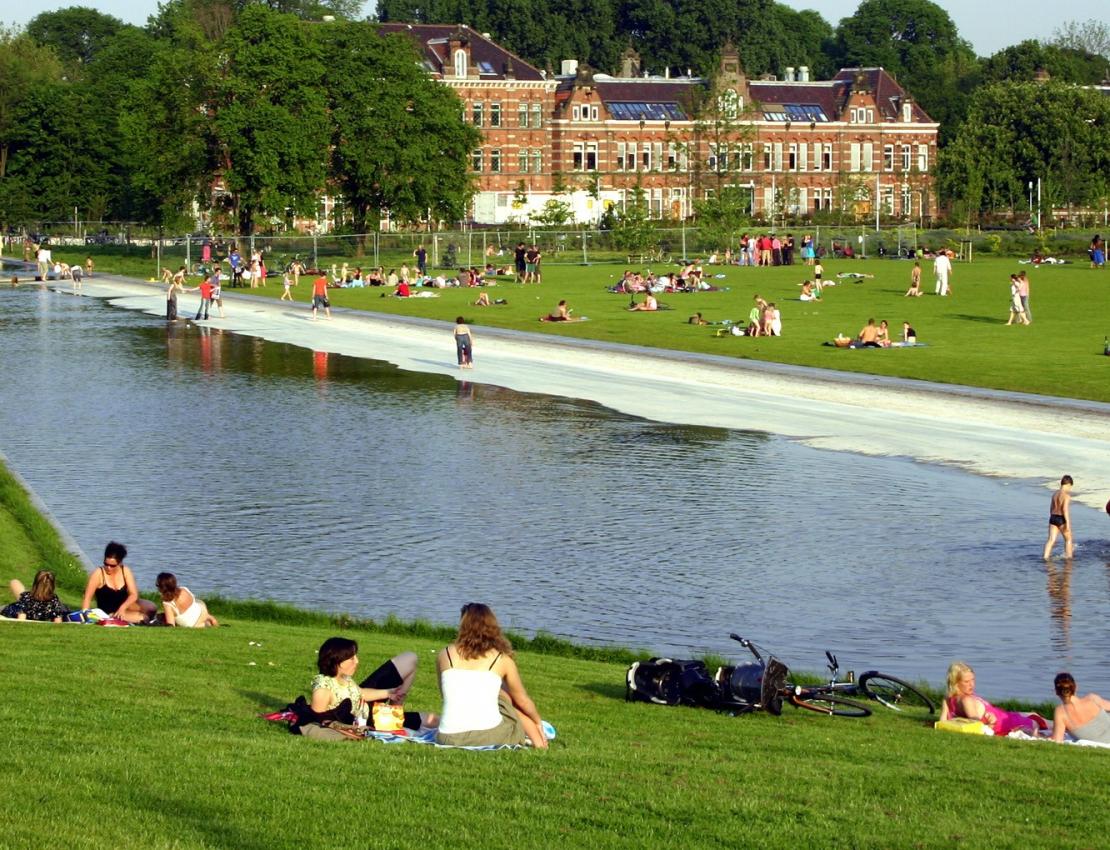westerpark-amsterdam